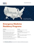HCA Healthcare GME Emergency Medicine by HCA Healthcare