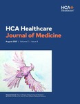 vol2iss4cover by HCA Healthcare