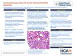 Immunotherapy-Induced Acute Tubulointerstitial Nephritis by Kevin Parza, Kevin Dao, Pooja Patel, Nicolina Scibelli, Andrew Mangano, and Maryam Gondal