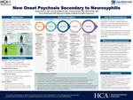 New Onset Psychosis Secondary to Neurosyphilis
